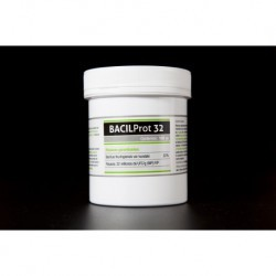 "bacilprot ""16 mill"" 50g prot-eco"
