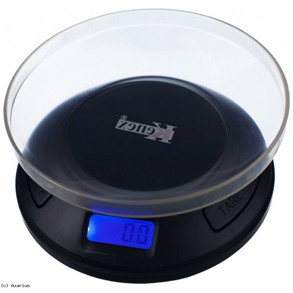 Balanza digital kenex OV 500