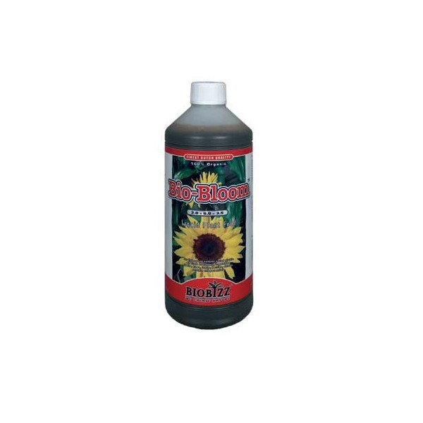 Bio Bizz - Bio Floracion 1 L
