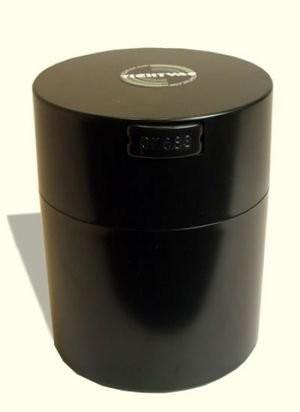 Bote-Tightvac-0,29L-Negro-Perla
