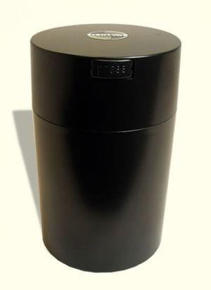 Bote Tightvac 0,12 L. Negro