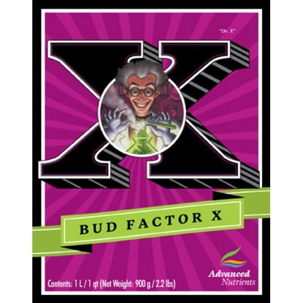 Bud Factor X  1L