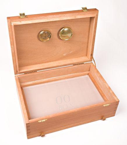Caja De Fumador-00 Pequeña