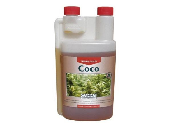 Canna Coco A 1L
