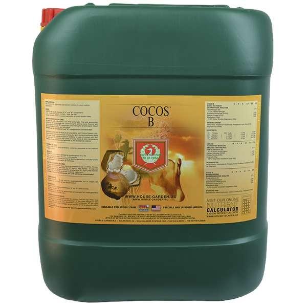 **Coco Nutrient Grow B - 20L (H&G)
