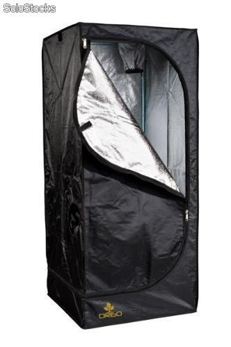 Armario Dark Room Ii 60x60x160 Cm.