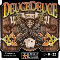 DeuceDeuce