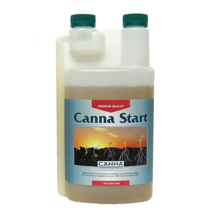 Fertilizante Canna Start 1L