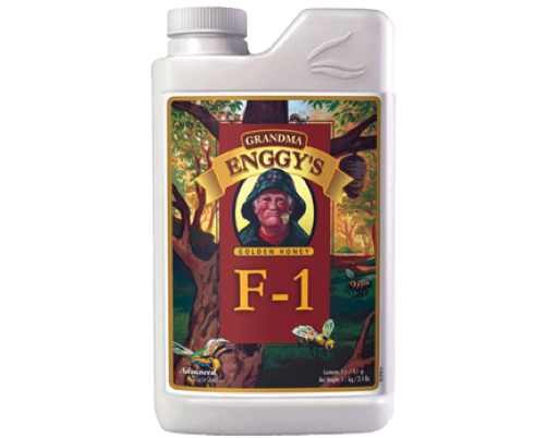 Fertilizante Grandma Enggy's F-1 1L