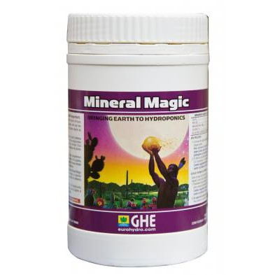 Fertilizante Mineral Magic 1 Kg