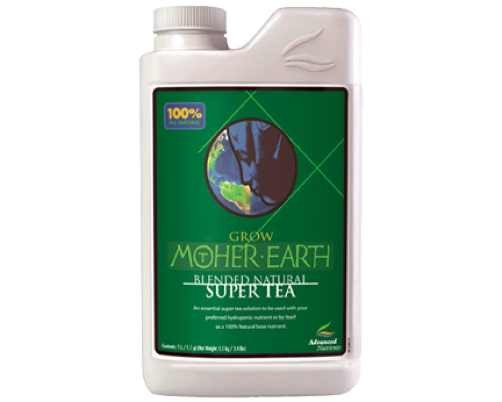 Fertilizante MOTHER EARTH SUPER TEA BLOOM