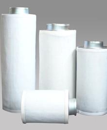 Filtro Carbon Ps 125/400 (240 M3/h)