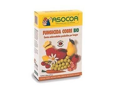Fungicida Azufre Bio