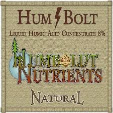 HUM-BOLT