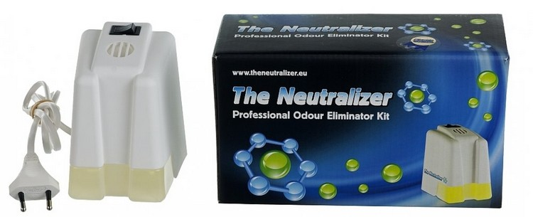 Kit Neutralizer