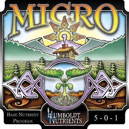 Micro 3-Partes