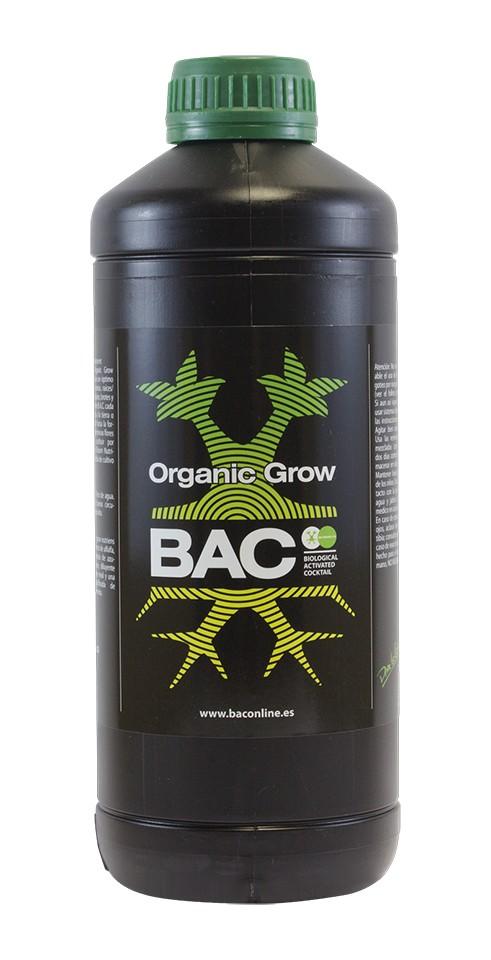 ORGANIC GROW 0,5 L
