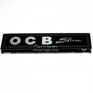 Papel Ocb Slim Premium