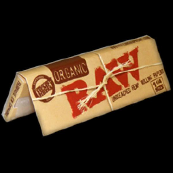 Papel Raw Organic 1 1-4