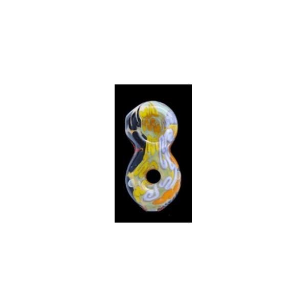 Pipa pyrex 8-psyco