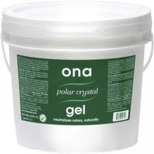 Ona Gel Para Breeze 4 L Polar Crystal