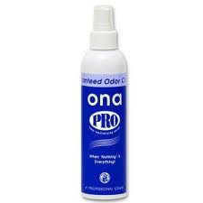 Ona Spray 250 Ml Pro