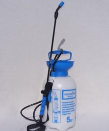 Pulverizador Aquaking 5L