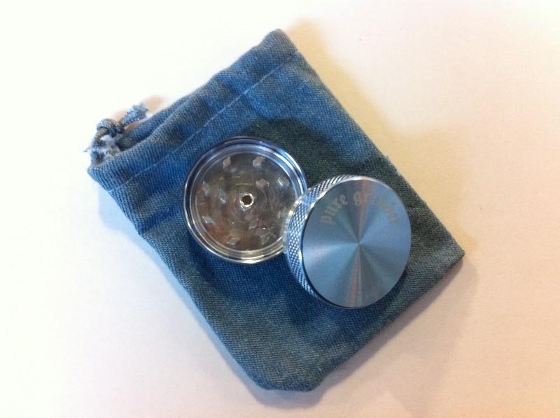 Grinder Pure Grinder 38mm Azul