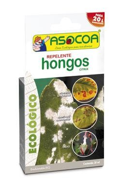 Repelente Hongos 30 ml