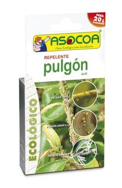 Repelente Pulgón 30 ml eco