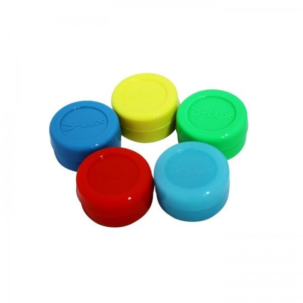 Slick Stacks de colores