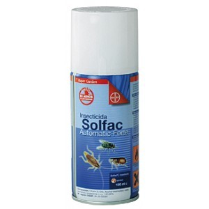Solfac Automatic Forte