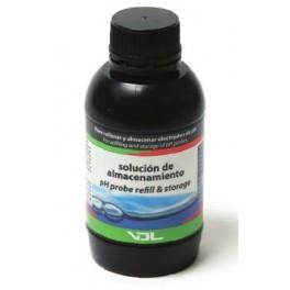Solución de almacenamiento 250 ml. VDL