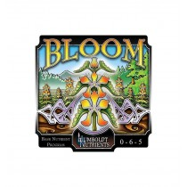 3-Part Bloom 0,5L. (16oz) Humboldt