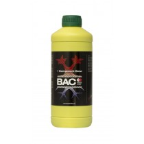 1 COMPONENT SOIL GROW NUTRIENT 1 L BAC