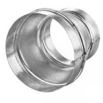 Acople reduccion metalica TWT RM250/315 Zn