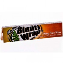 Blunt Wrap King Size Medium (25)