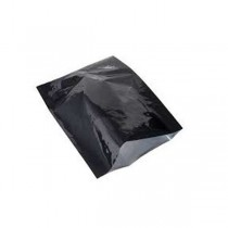 Bolsa planchado negra 430x560mm