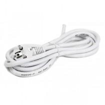 Cable 2 m. con clavija inyectada (3x1.5kwd)