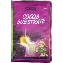 Coco Substrate 50L (Atami)