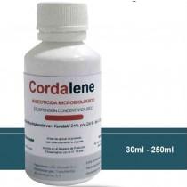 Cordalene (Bacilus Thuringiensis Liquido) 250ml.