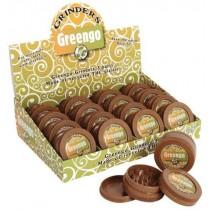 Eco Grinders Greengo.