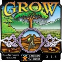 Grow 3-Partes