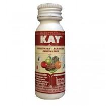 Insecticida KAY Vial 15cc. Masso