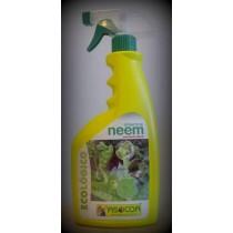 Aceite de Neem ECO 600 ml