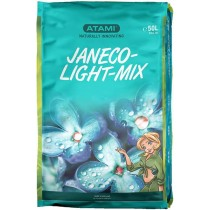 Janeco-Light Mix 50L (Atami) (70 sacos)