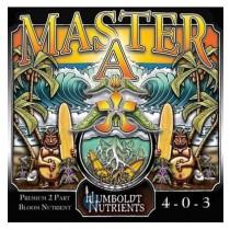 Master A 0,5L (16oz) Humboldt