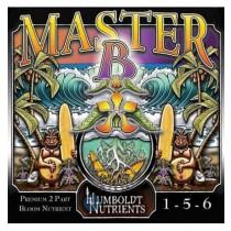 Master B 0,5L (16oz) Humboldt
