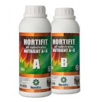 Nutrient A 1L. (Hortifit)