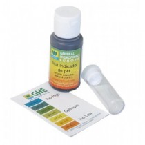 Ph Test Kit (30 G.) - General Hidroponics